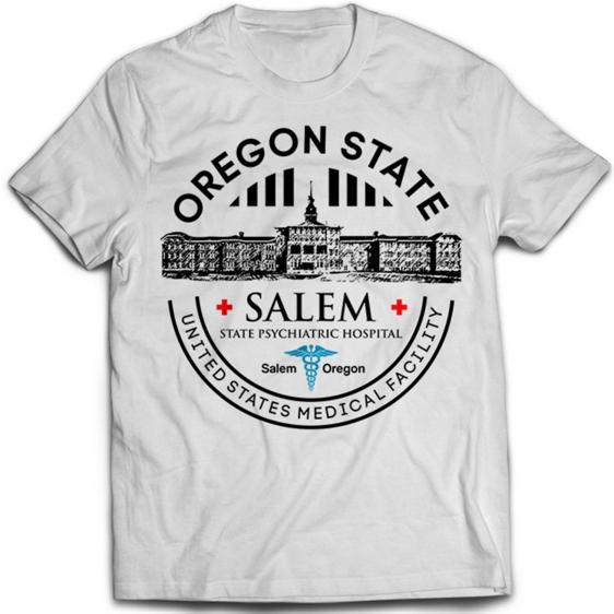 Oregon State Hospital 1