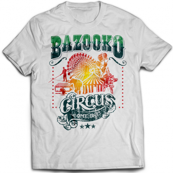 Bazooko's Circus 1