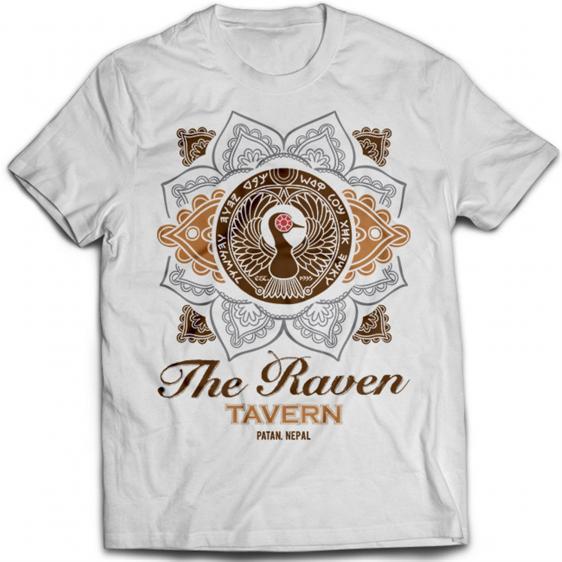 The Raven Tavern 1