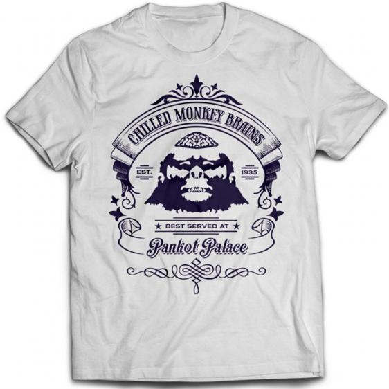 Chilled Monkey Brains 1