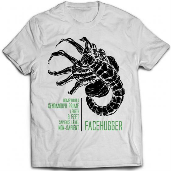 Facehugger 1