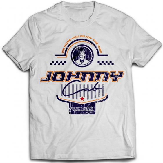 Johnny Cab 1