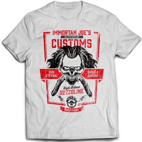 Immortan Joe's Custom 1