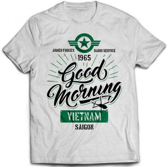 Good Morning, Vietnam 1