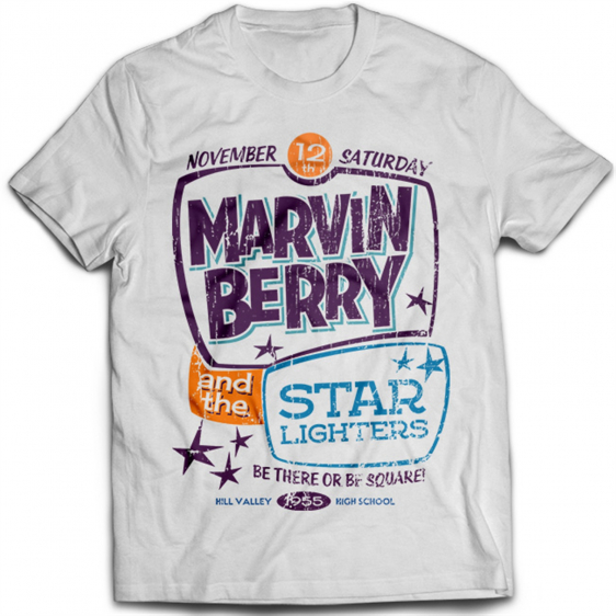 Marvin Berry And The Starlighters 1