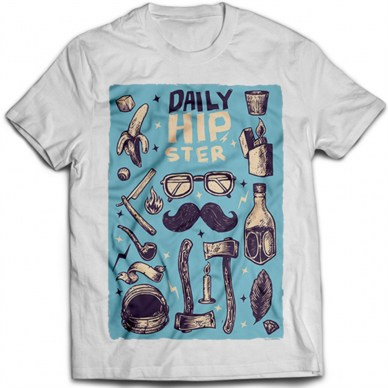 Daily Hipster 1