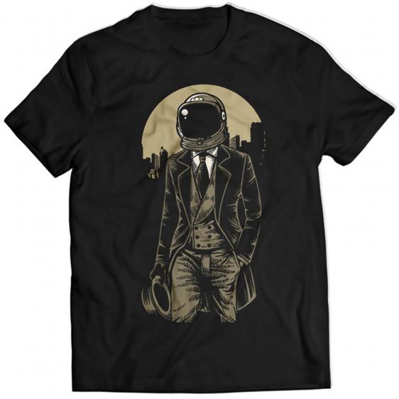 Classic Astronaut 1