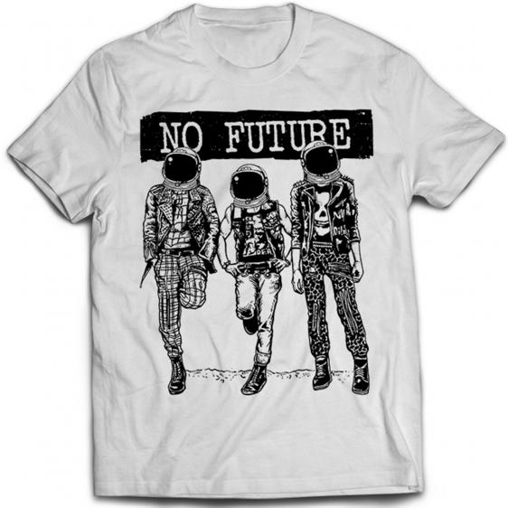No Future 1