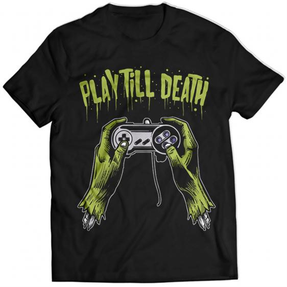 Play Till Death 1