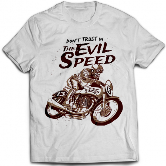 The Evil Speed 1