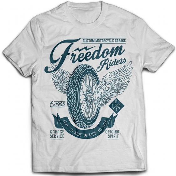 Freedom Riders 1