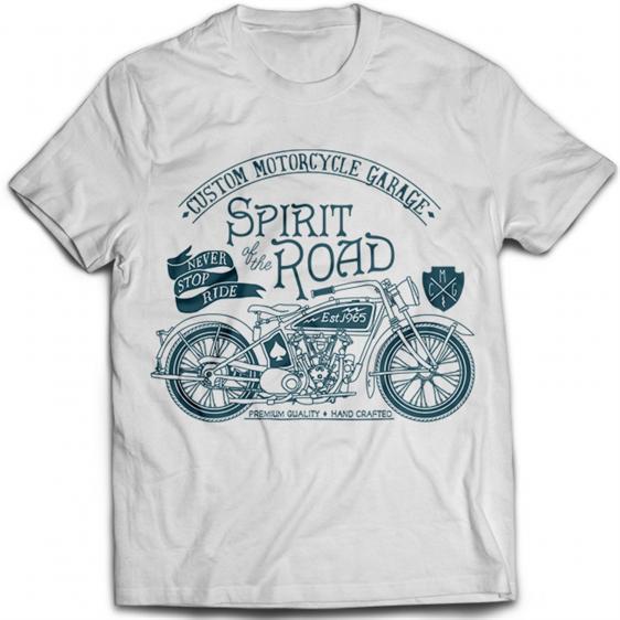 Spirit Road 1