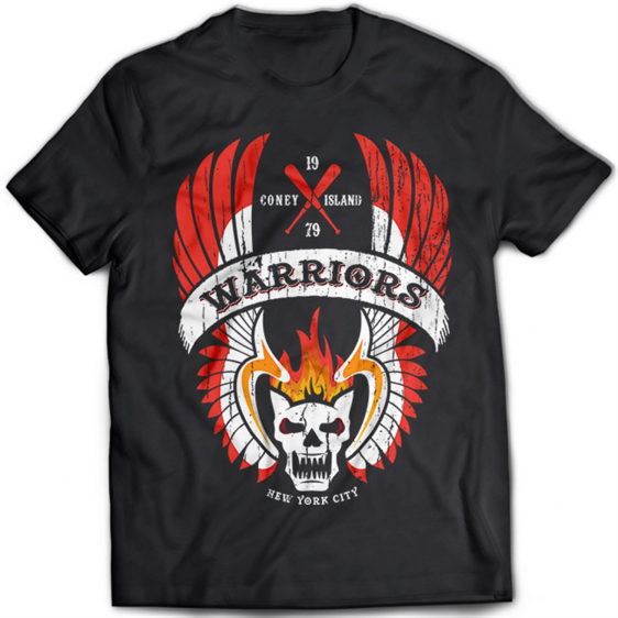 The Warriors 2