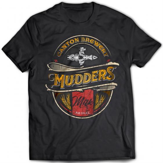Mudder's Milk 2