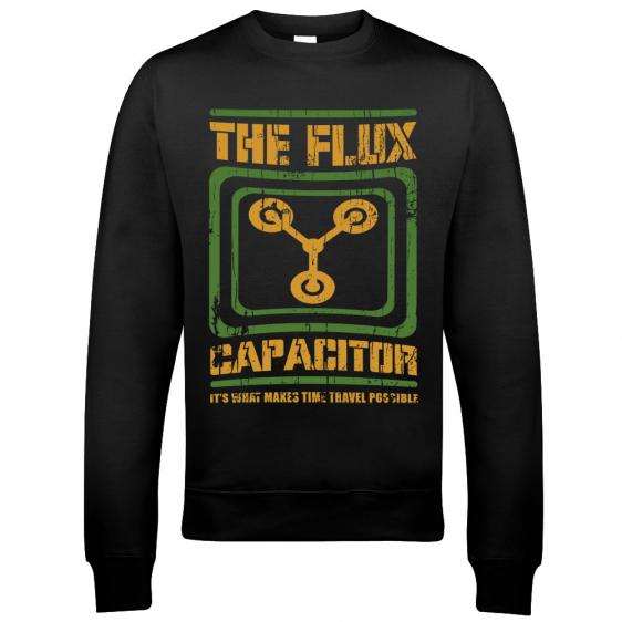 Flux Capacitor 1