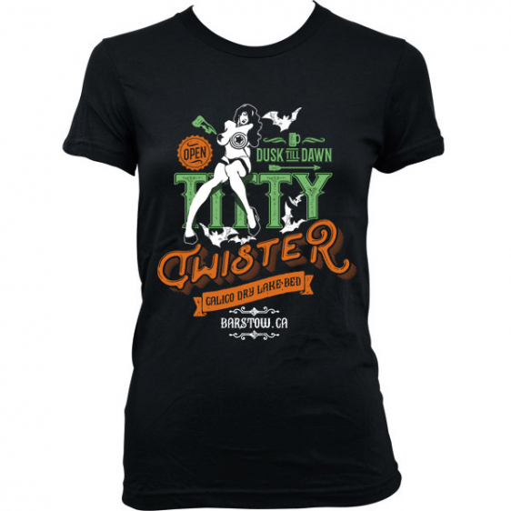 Titty Twister 2