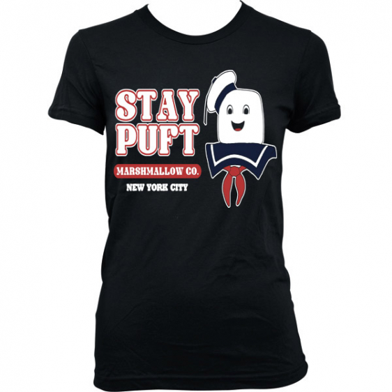 Stay Puft Co 2