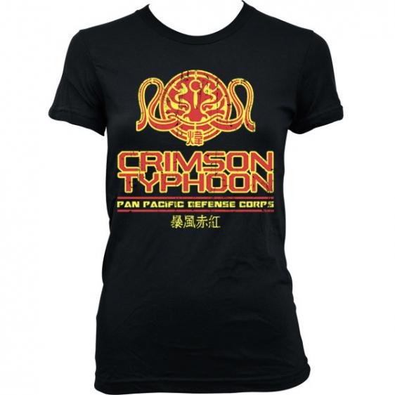 Crimson Typhoon 2