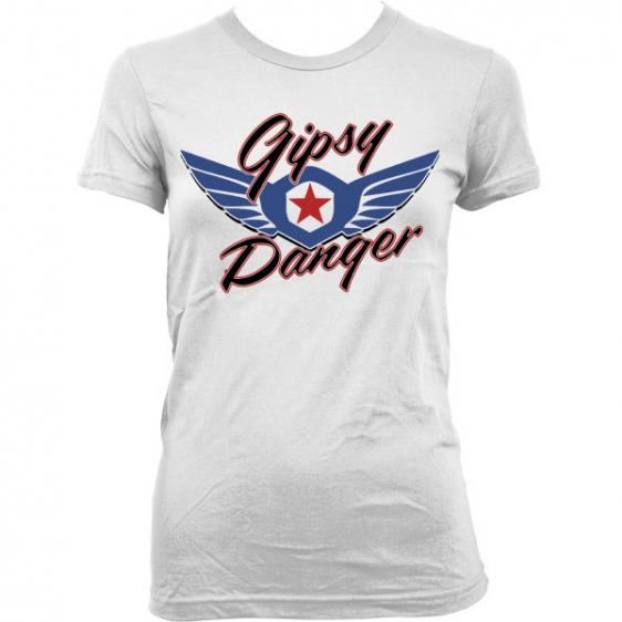 Gipsy Danger 1