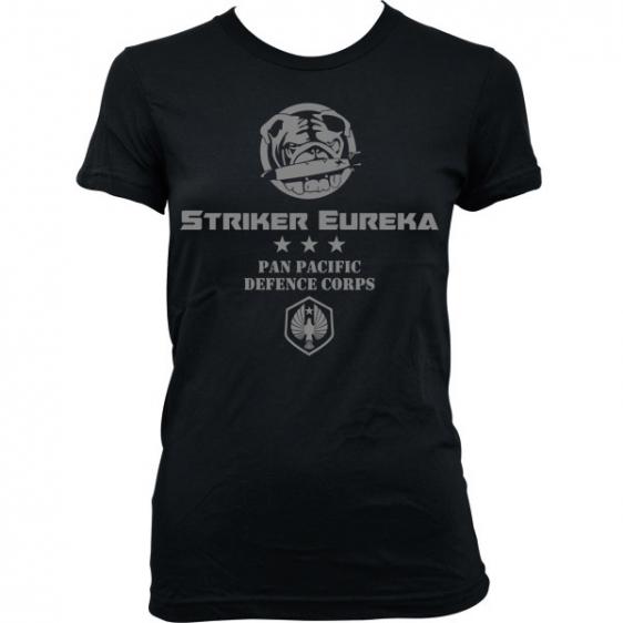 Striker Eureka 2