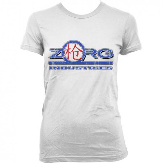 Zorg Industries 1
