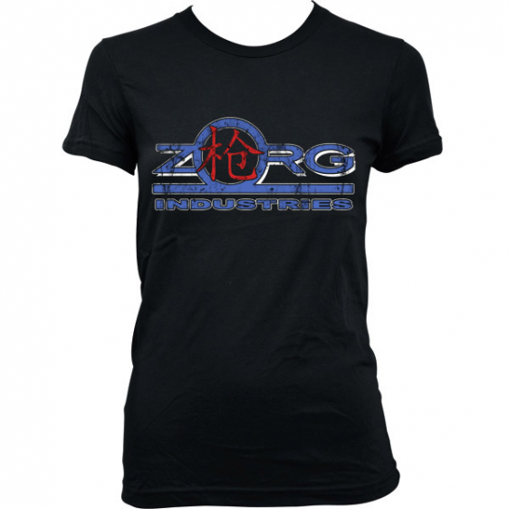 Zorg Industries 2