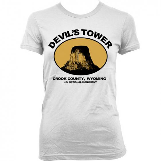 Devils Tower 1