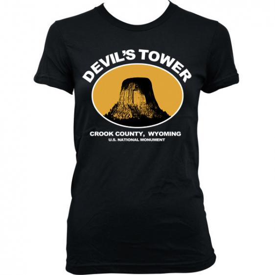Devils Tower 2