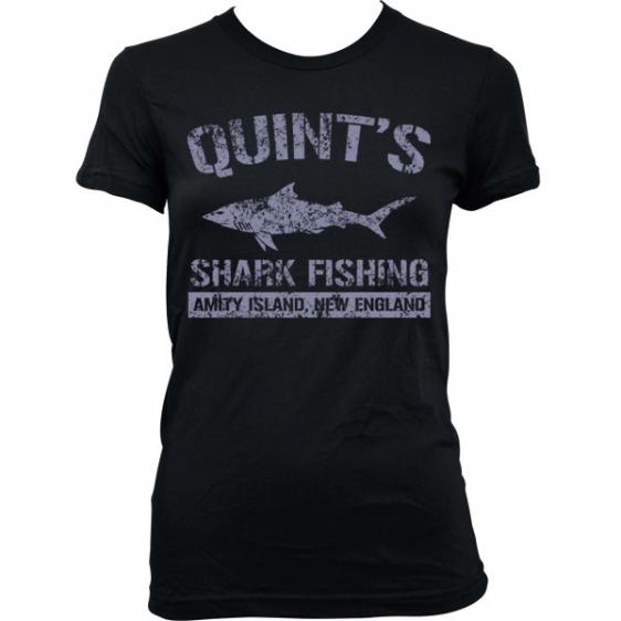 Quint's Shark Fishing 2