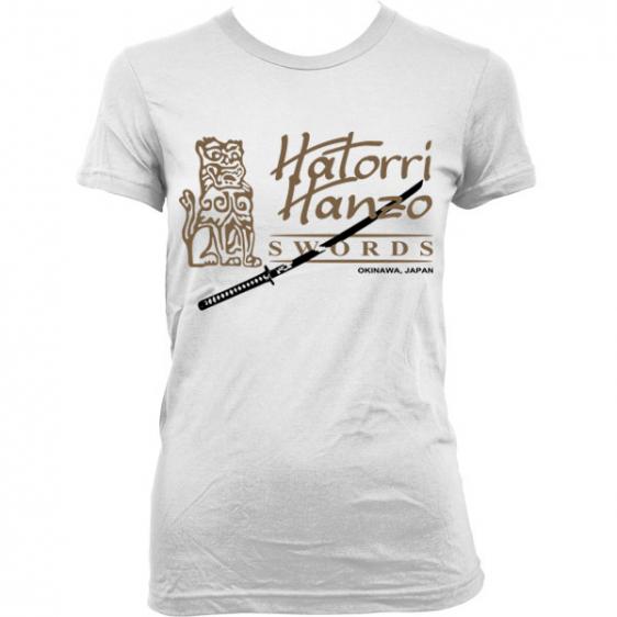 Hattori Hanzo Swords 1