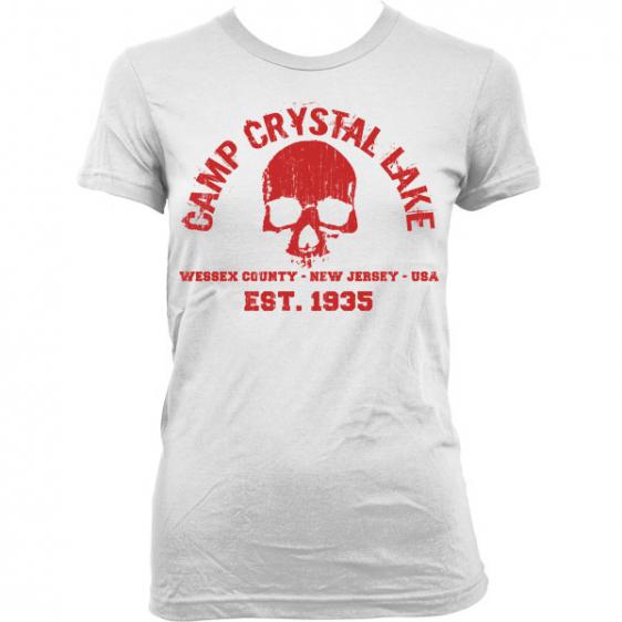 Camp Crystal Lake 1