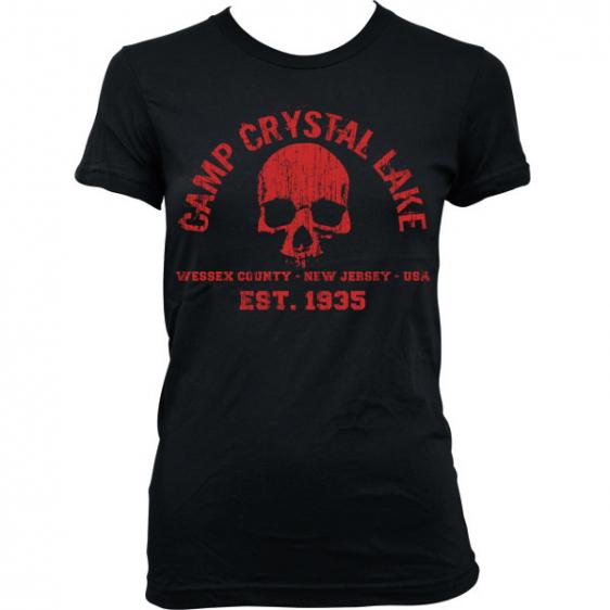 Camp Crystal Lake 2
