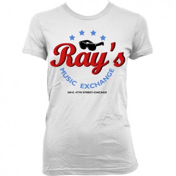 Ray's Music Exchange 1