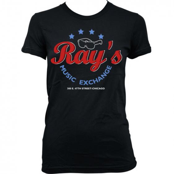 Ray's Music Exchange 2