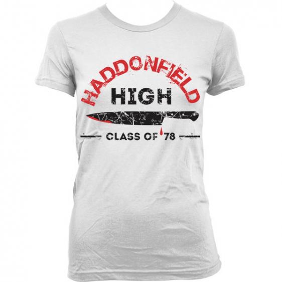 Haddonfield High School 1