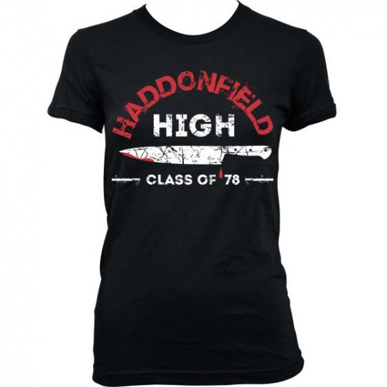 Haddonfield High School 2