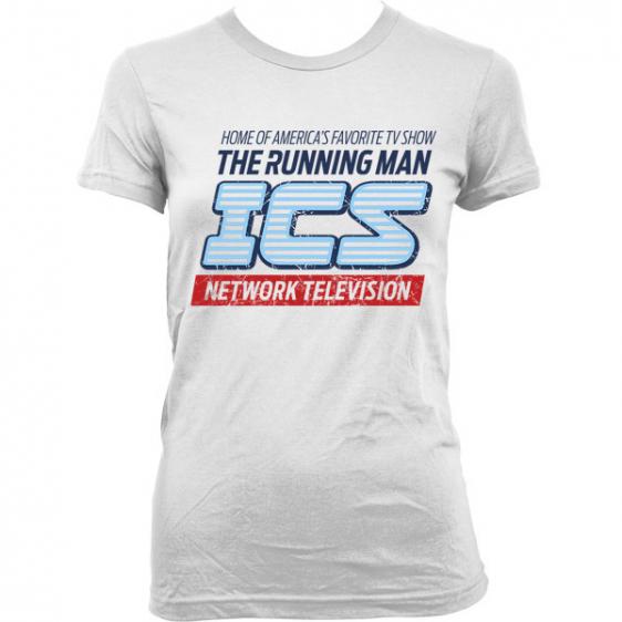 ICS TV Network 1