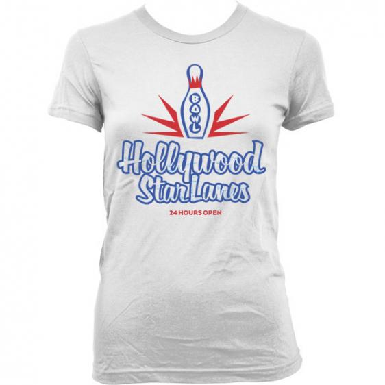 Hollywood Star Lanes 1