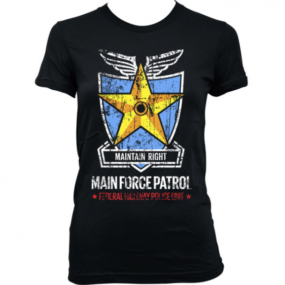 MFP Main Force Patrol 2