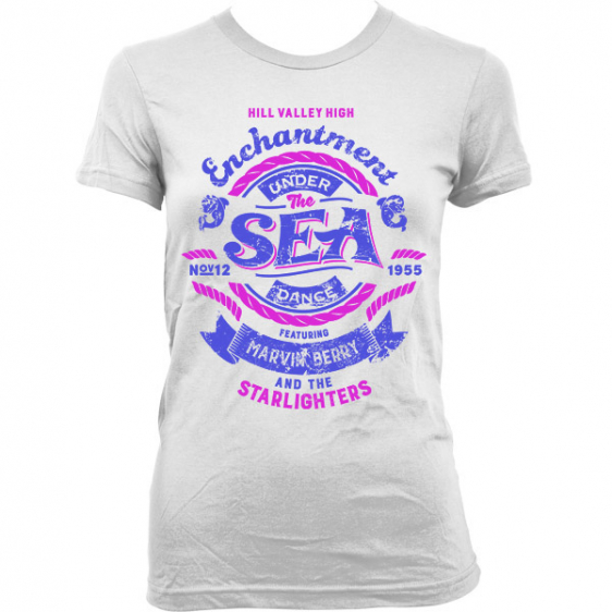 Enchantment Under the Sea 1