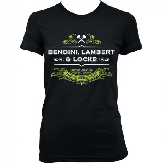 Bendini, Lambert & Locke 2