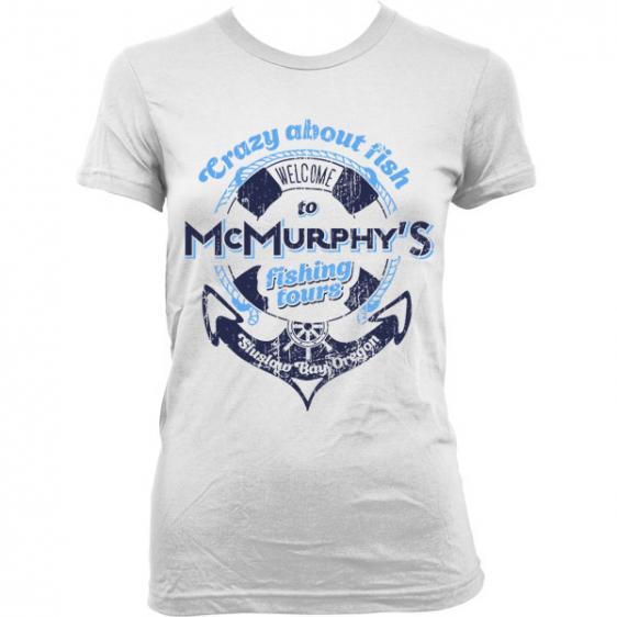 McMurphy Fishing 1