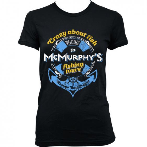 McMurphy Fishing 2