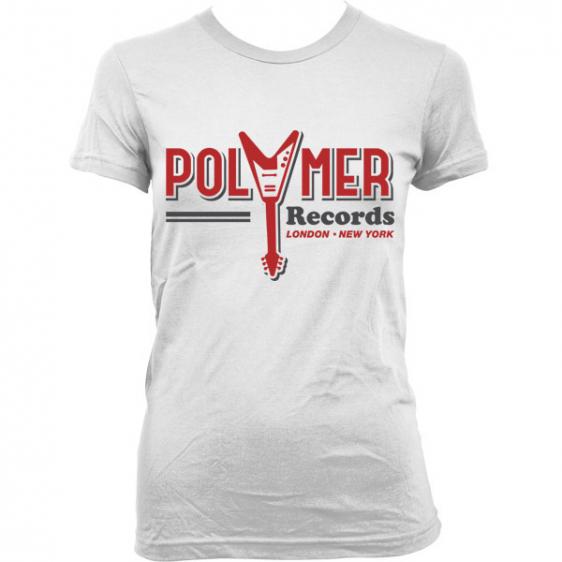 Polymer Records 1