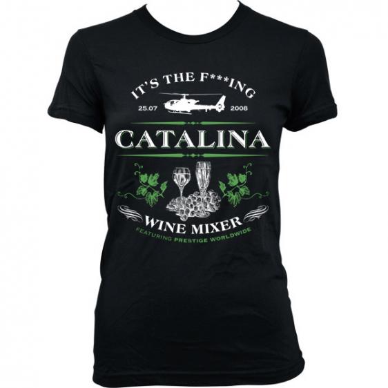 Catalina Wine Mixer 2
