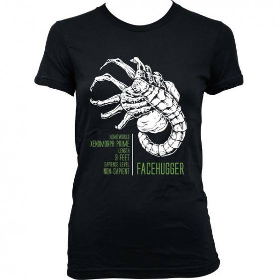 Facehugger 2