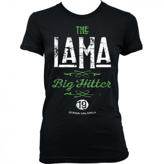 The Lama 2