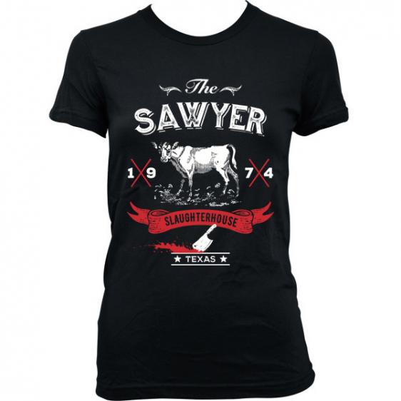 Sawyer Slaughterhouse 2
