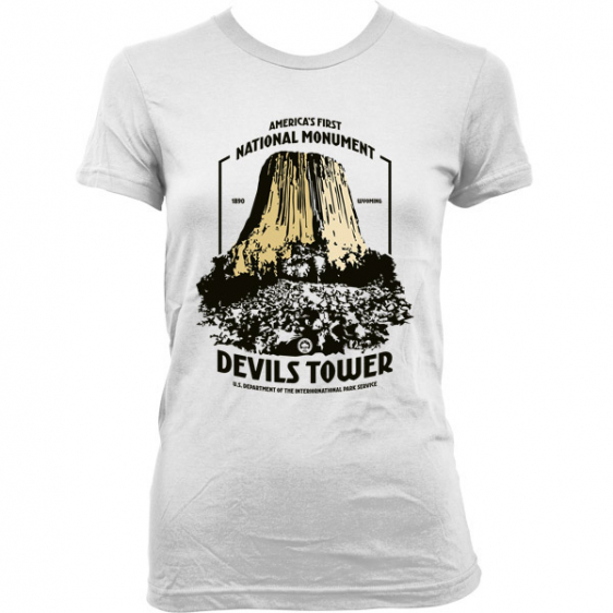 Devils Tower 1