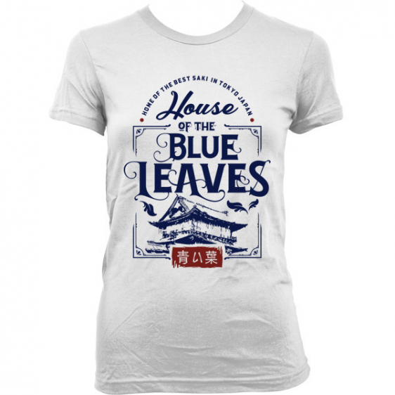 House of Blue Leaves 1